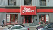 Mislukte overval op schoenenwinkel in Leuven
