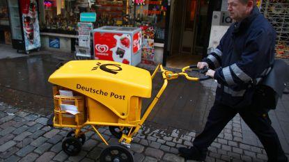 Deutsche Post voor miljoenen euro's opgelicht met kortingen op bedrijfspost