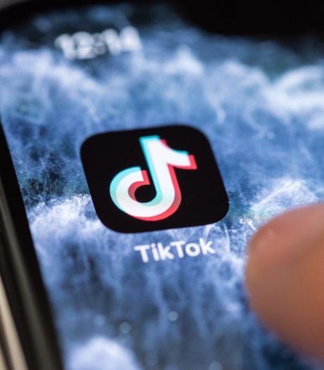 L'Italie restreint l'accès à TikTok après la mort d'une fillette