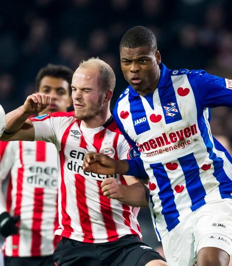 PSV en Heerenveen bereiken akkoord over Denzel Dumfries