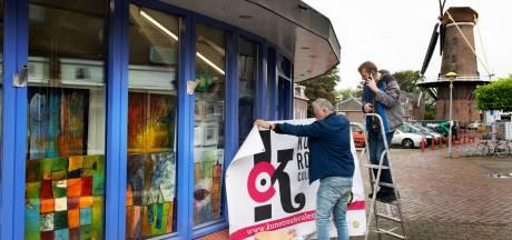 Veertig lokale kunstenaars laten zich komend weekend zien tijdens vijfde Kunstroute Culemborg