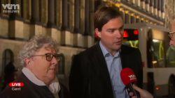"""Mathias De Clercq: """"Dit is een nummertje van het kartel"""""""
