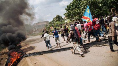 Spanning in Congo stijgt: resultaten van presidentsverkiezingen worden pas volgende week bekendgemaakt