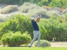 Golfer Luiten in subtop Abu Dhabi