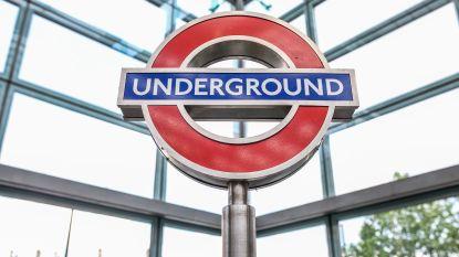 Vrouw aangereden door trein: Londens metrostation ontruimd