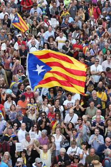 Catalaanse leider Puigdemont: Vernedering niet te tolereren