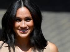 Meghan wint rechtszaak tegen Britse tabloids: namen van vriendinnen blijven geheim
