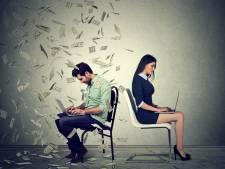 Vrouwen krijgen bij Tilburgse universiteit gemiddeld 175 euro minder