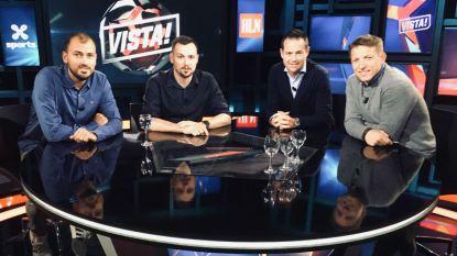 """VISTA! met Gilles De Bilde en Wesley Sonck: """"Welke beslissing kan Leko alleen maar zelf nemen? Dat is stoppen"""""""