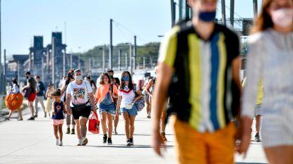 """Steeds meer jonge mensen met coronavirus, waarschuwt WHO: """"Jongeren zijn niet onoverwinnelijk"""""""