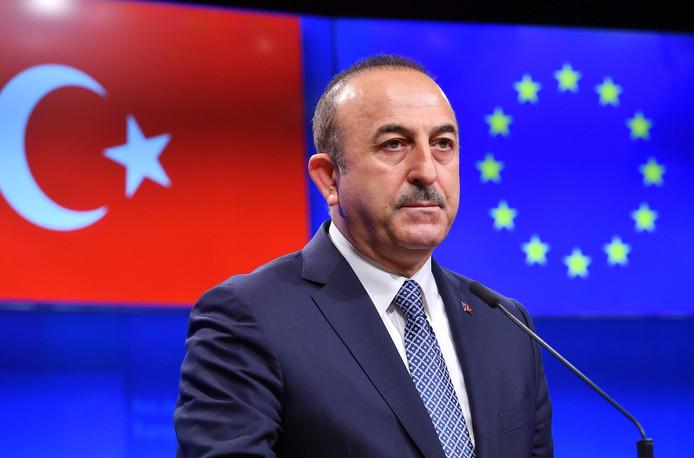 De Turkse buitenlandminister Cavusoglu komt naar Nederland. Eerder noemde hij ons land nog 'hoofdstad van fascisme'.