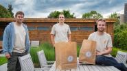 """Drie vrienden bieden online platform aan lokale producenten: """"Makkelijker maken om echt lokaal te kopen"""""""