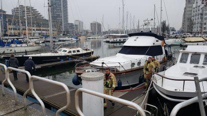 Man breekt binnen in jacht, valt in slaap en doet schip bijna zinken: duizenden euro's schade