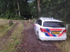 Gevonden persoon in Ermelo stierf natuurlijke dood