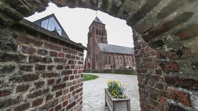 """Kerktorens in Heuvelland worden niet verlicht: """"Zeker in deze tijden een totaal onverantwoorde uitgave"""""""