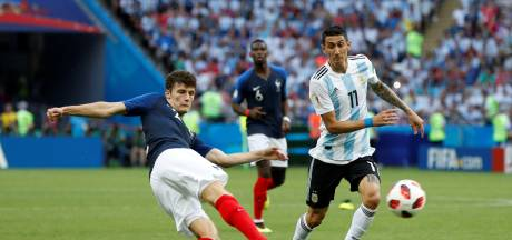 Volley van Pavard verkozen tot mooiste goal op WK