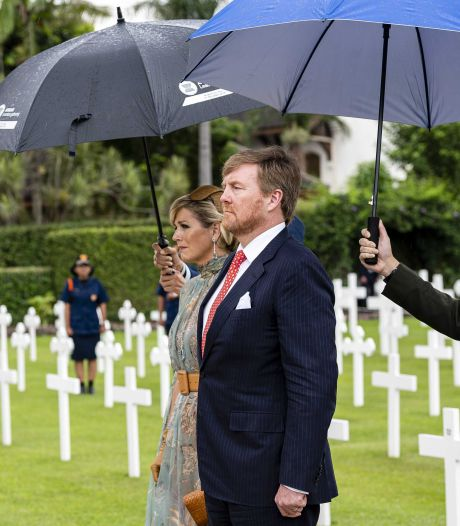 Woede bij Indische Nederlanders: 'Onze ouders draaien zich om in hun graf door excuses koning'
