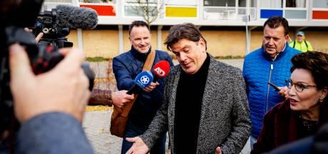 Acht jaar cel geëist tegen Frank Masmeijer