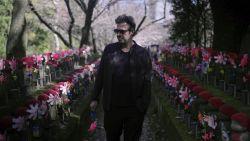 Sergio Herman herdenkt doodgeboren zoontje Josha in Japan