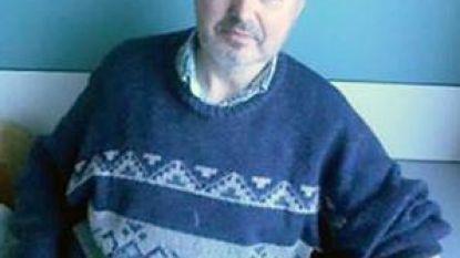 Jean De Schepper (54) uit Brugge vermist