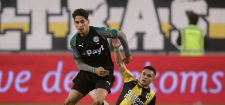 Officieel: Reis verlaat Groningen en tekent voor drie jaar bij Barcelona