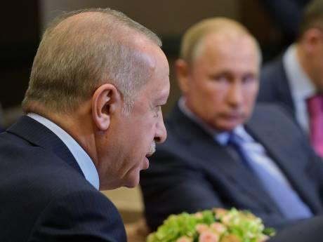 Erdogan menace de lancer une offensive en Syrie, Moscou le met en garde