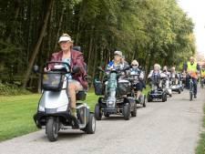 Tips voor Zwolse ouderen: 'Haal vloerkleden weg'