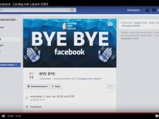 Bye bye Facebook: zo voelt het leven zonder
