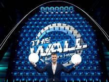 The Wall  van SBS6 verslaat met nieuwe spelshow concurrent RTL4