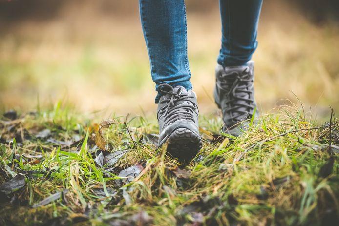 In een wandeltocht wil de Nationale Jeugdraad met jongeren in gesprek over klimaatverandering.
