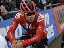 Joris Nieuwenhuis uit Zelhem naar Tour de France