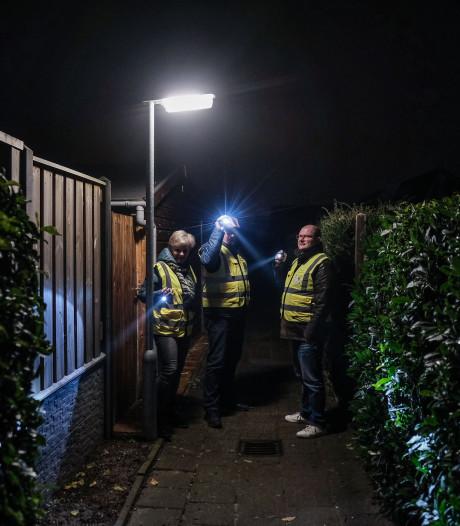 Dankzij deze buurtwacht daalt aantal inbraken van drie per week naar drie per jaar