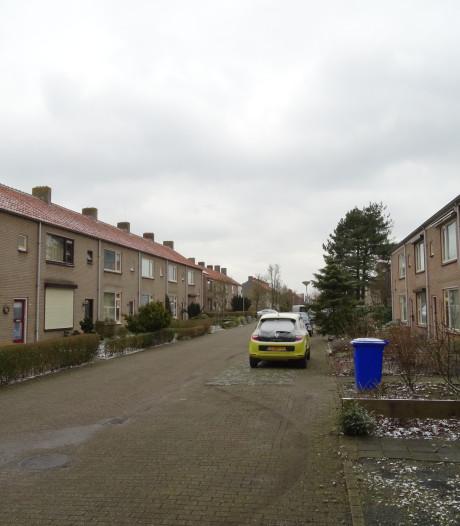 Stichting wil sloop in Witte Wijk Sas van Gent voorkomen