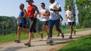 Rivierenhofloop al aan zestiende editie toe