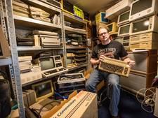 Helmond krijgt museum vol retrocomputers: 'Het wordt niet saai'