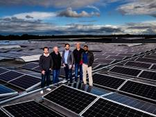 Bedrijven Helmond samen in zonnepanelen: zó kunnen ook kleine firma's duurzamer
