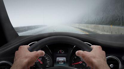 Wolken en opklaringen wisselen mekaar af, KMI waarschuwt voor gladde wegen vannacht