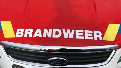 Brandweerzone houdt grootscheepse oefening op Nieuwdonk en iedereen is welkom