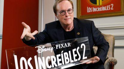 'The Incredibles'-regisseur bewaart Oscars op zolder