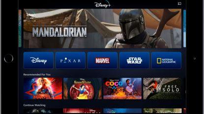 Disney+ gaat in november de strijd aan met Netflix: abonnementen zullen goedkoper zijn