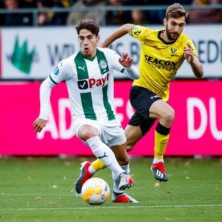 Deze 18-jarige gaat van Groningen naar Barça: 'Ik kom niet uit mijn woorden'