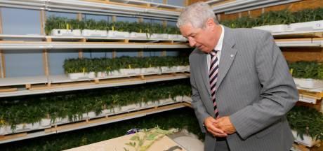 'Burgemeester van veiligheid' gaat Roosendaal verlaten