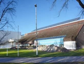 Vaccinatiecentrum in sporthal Beveren en gemeenschapscentrum De Route voor regio Waasland Noord-Oost