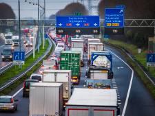 Duitse trucker (67) mag werkstraf doen in eigen land