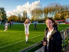 Opmars van Feyenoordmeiden