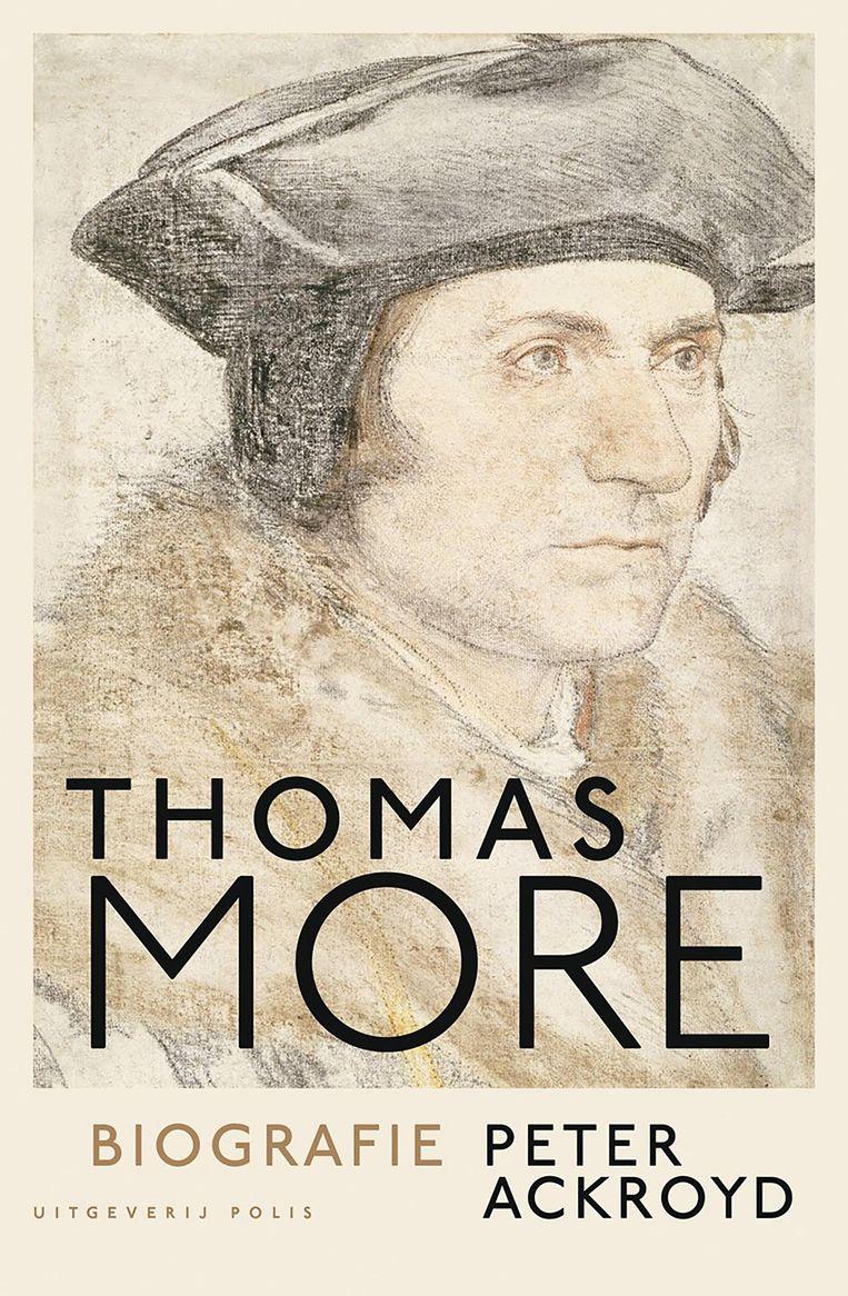 Thomas More: Biografie Beeld Polis
