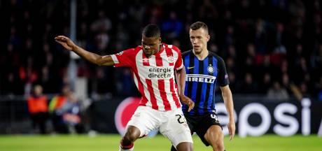 Internazionale wil geen PSV-fans in thuisvakken tijdens laatste groepsduel in Champions League
