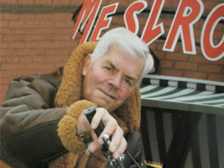 Piet (92) had liever slager dan melkboer, want 'die hoefde niet met vrouw te praten voordat hij beslissing nam'