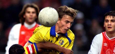 Cornelisse klopte Ajax-doelman Grim en won met RKC in de Arena: 'Een unieke prestatie'
