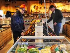 Nieuwe versmarkt in Middelburg biedt werkplek voor Arduincliënten